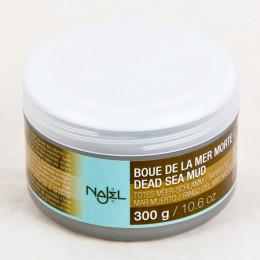 Boue de la Mer Morte - masque régénérant - 300 g