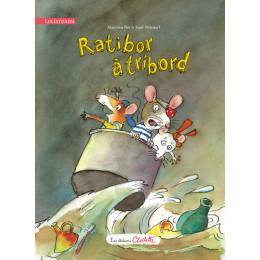 Ratibor à tribord
