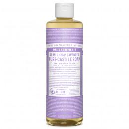 Savon de Castille multi-usage 18 en 1 Lavande 473 ml