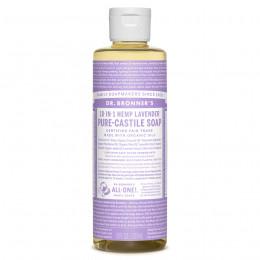 Savon de Castille multi-usage 18 en 1 Lavande 236 ml