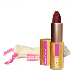 Rouge à lèvres mat - prune - 468 - 3,5 g