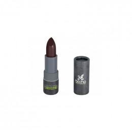 Rouge à lèvres BIO mat transparent 309 Figue