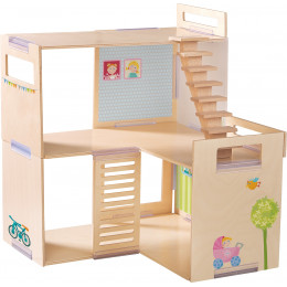 Maison de poupée Villa Matin printanier - Little Friends - à partir de 3 ans