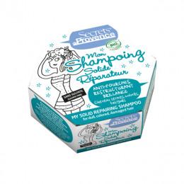 Mon shampooing solide réparateur BIO - 85 g
