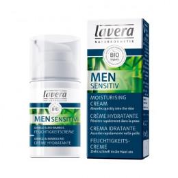 Crème hydratante Bio pour homme 30 ml