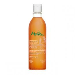 Shampooing Bio doux purifiant pour cheveux gras