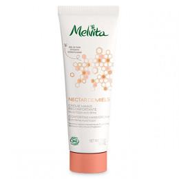 """Crème mains réconfortante Bio """"Nectar de miels"""""""