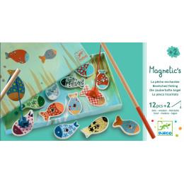 Magnetic's - La pêche enchantée - à partir de 2 ans
