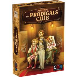The Prodigals club - à partir de 12 ans *