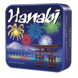 Hanabi - à partir de 8 ans