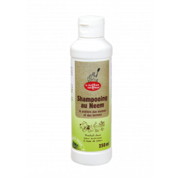 Shampooing Animaux  - 250 ml