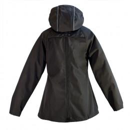 Veste de portage toute saison Combo avec doublure détachable - Black / Lava stone grey