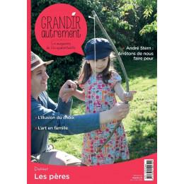 Grandir Autrement n°74 - Janvier / Février 2019
