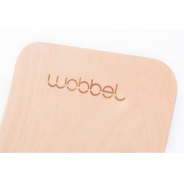 Wobbel XL transparent