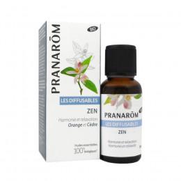 Les diffusables - Zen Bio - 30 ml