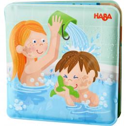 Livre de bain Chez Paul & Pia - à partir de 18 mois
