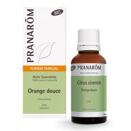 Huile essentielle d'Orange douce BIO - 30 ml