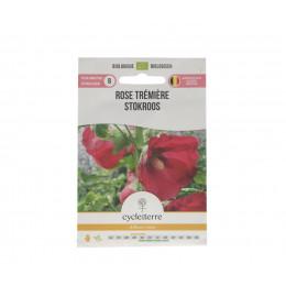 Rose Trémière - 0,6 g
