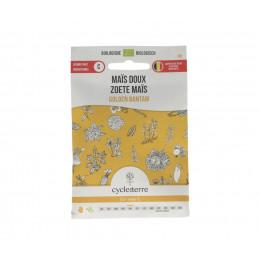 Mais doux Golden Bantam - 50 graines