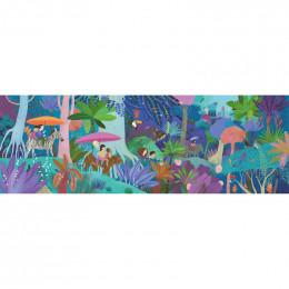 Puzzle Gallery - Children's walk - 200 pcs - à partir de 6 ans