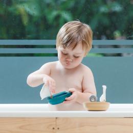Voilier Phoque pour le bain - à partir de 1 an