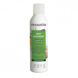 Aromaforce : spray assainissant BIO