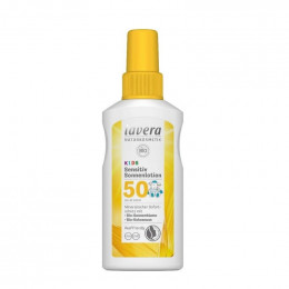 Lotion solaire Sensitive Kids SPF50+ - 100 ml