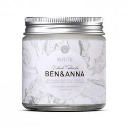 Dentifrice blancheur White - Menthe et Sauge - 100 ml