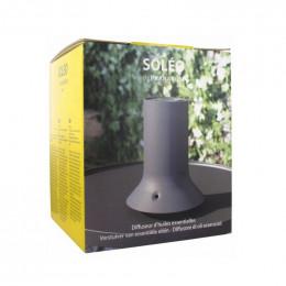 Diffuseur d'huiles essentielles portable sans fil - Soléo