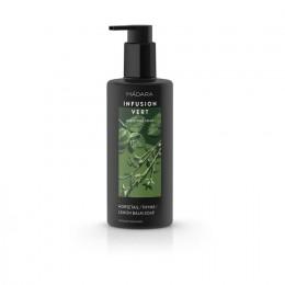Infusion vert - Savon hydratant liquide mains et corps - 300 ml