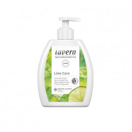 Savon liquide frais - Citron et citronnelle - 200 ml