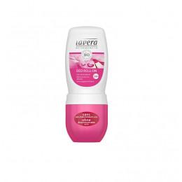 Déodorant roll-on - Rose - 50 ml