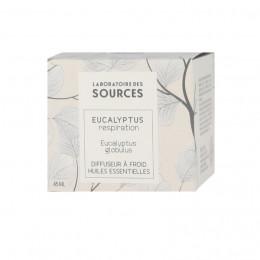 Diffuseur naturel - Eucalyptus assainissant