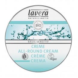 Crème BIO - Karité et amande - 25 ml