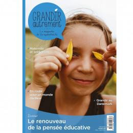 Grandir Autrement n°81 - Mars / Avril 2020