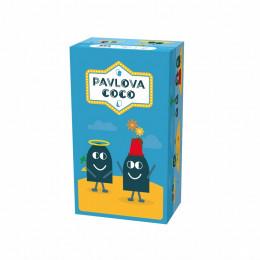 Pavlova Coco - à partir de 18 ans