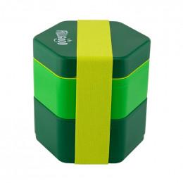 Boîte à bento végétale 2 x 500 ml