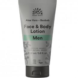 Lotion visage et corps Men 150 ml