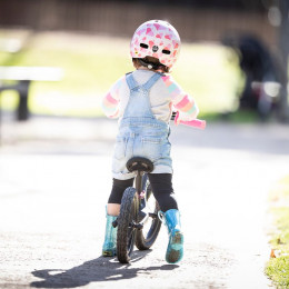 Casque vélo - Baby Nutty - Love Bug Gloss MIPS