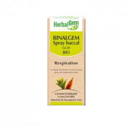 Rinalgem Bio - Respiration - Spray bucal 10 ml