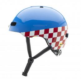 Casque vélo - Street - Check Me Gloss MIPS