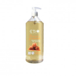 Shampooing Gel douche Bio - Douceur gourmande - 1 litre