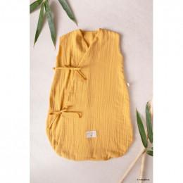 Gigoteuse été Dreamy - Farniente yellow