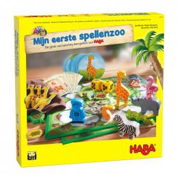 Mes premiers jeux éducatifs - Ludozo-o - à partir de 3 ans