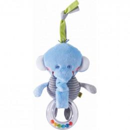 Hochet à suspendre Eléphant