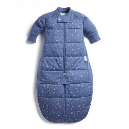Sac de couchage 2 en 1 convertible pyjama - Tog 2.5 - Night sky