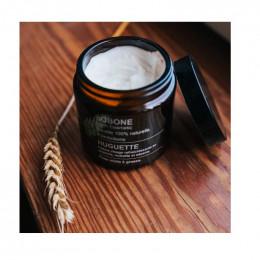 Crème visage rafraîchissante - peau mixte à grasse - Huguette - 118 ml
