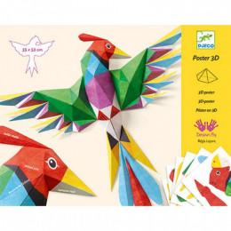 Papier créatif - Amazonie