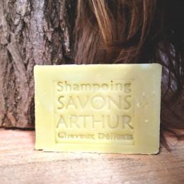 Shampooing Bio - Citronné - 100 g