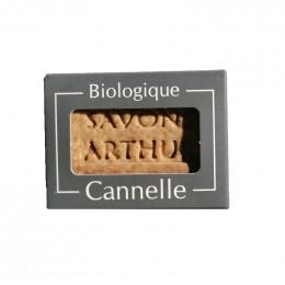 Savon Bio - Cannelle - 100 g